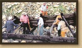 Sutter's Sawmill