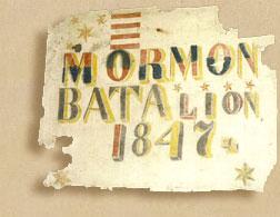 Mormon Battalion 1847