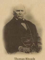 Thomas Rhoads