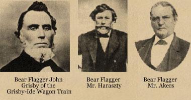 Bear Flaggers