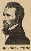 Capt. John C. Fremont