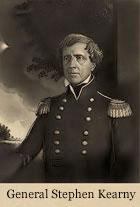 General Stephen Kearney