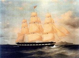 Ship Brooklyn
