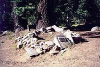 Tragedy Gravesite